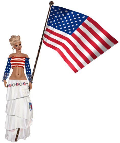 USA soccer football world cup 2014 outfit by AnaLee Balut