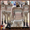 ALB XMAS outfit casual 2018 Male